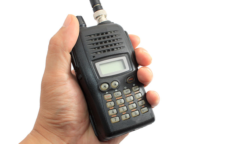 Add The Best Ham Radio For Preppers To Your Bug-Out Bag