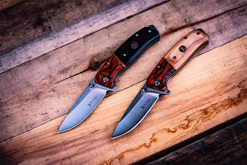 Types Of Fixed Blade Knives Tactical Smarts